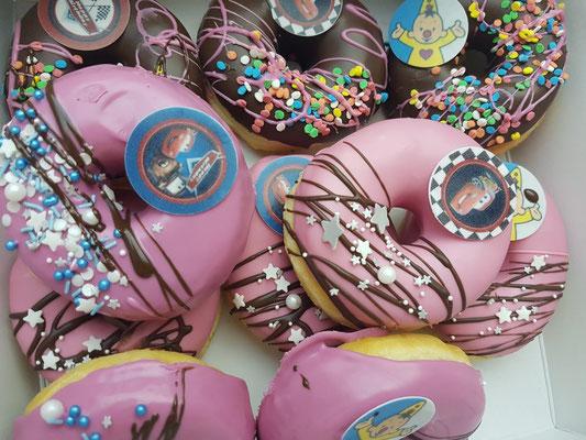 Bumba donuts