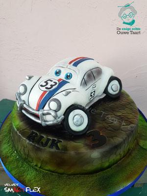 Herbie Taart