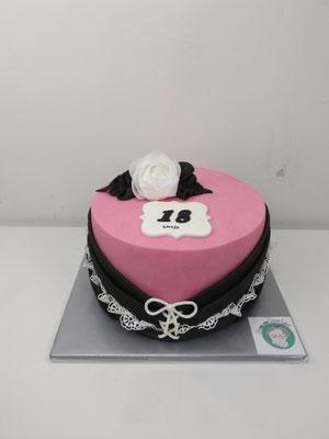 taart burlesk