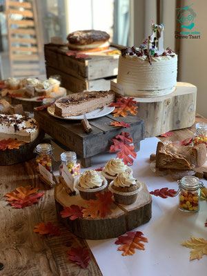 Bruidssweet table