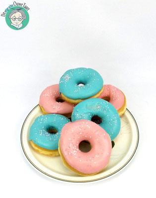 babyshower donuts
