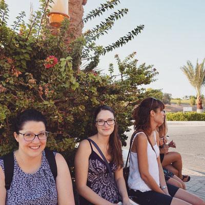 Die Reiserei - das Team aus Deinem Reisebüro, wo der Urlaub beginnt