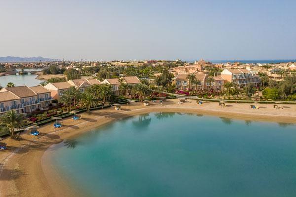 Dein Urlaub im Mövenpick Resort & Spa El Gouna