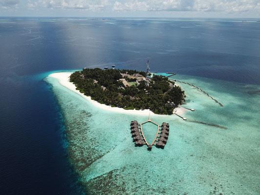 Malediven 2021