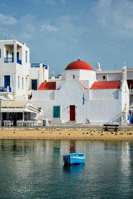 Urlaub Griechenland 2021