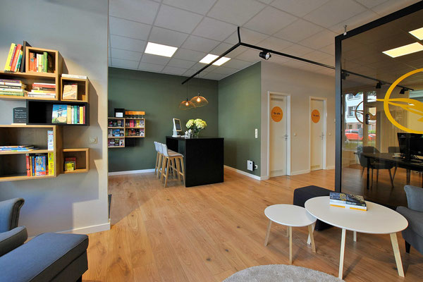 Dein Reisebüro für Ahrensfelde, Hönow und Hoppegarten