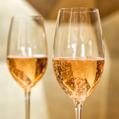 Champagner Treff auf der Mein Schiff 6 von TUI Cruises
