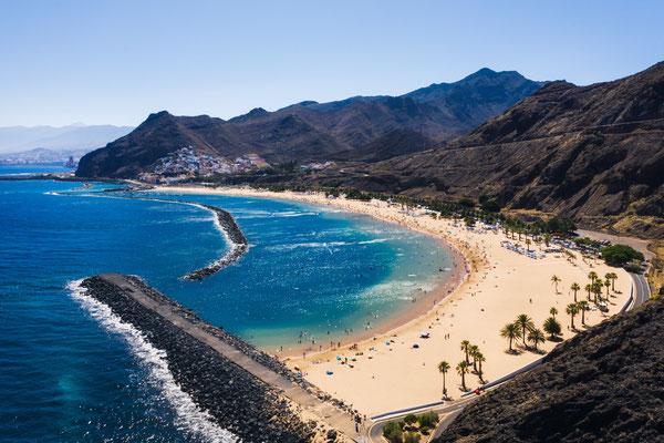 Angebote für Gran Canaria, Teneriffa, Fuerteventura