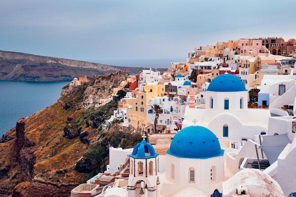 Erlebe Deinen exklusiven Urlaub mit den griechischen Trauminseln! In Deiner Reiserei, Reisebüro in Berlin Brandenburg