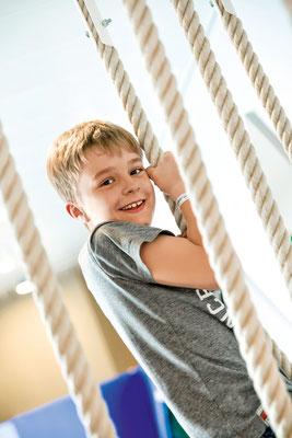 Kinderanimation auf der Mein Schiff 3 von TUI Cruises