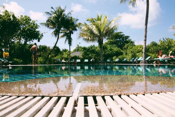 Resort Malediven