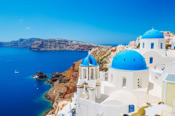 Top-Urlaubsziele im Schnell-Check