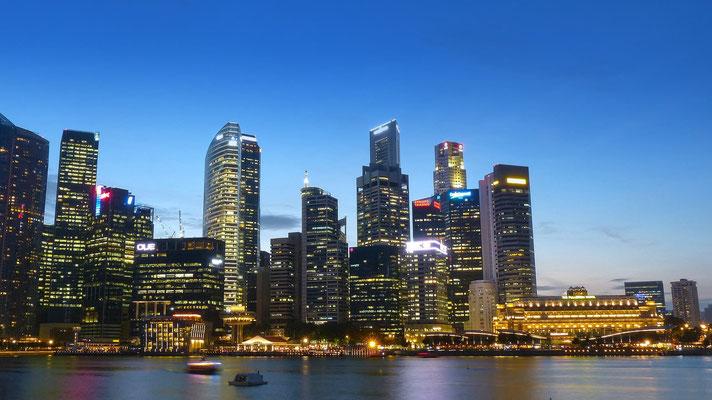 Erlebe Deinen exklusiven Urlaub in Singapur   Die Reiserei, Dein Reisebüro in Berlin & Brandenburg
