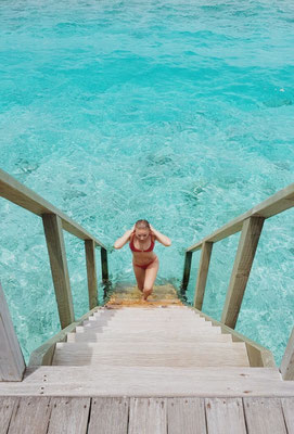 Urlaub Malediven Corona