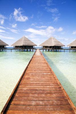 Urlaub Malediven 2021