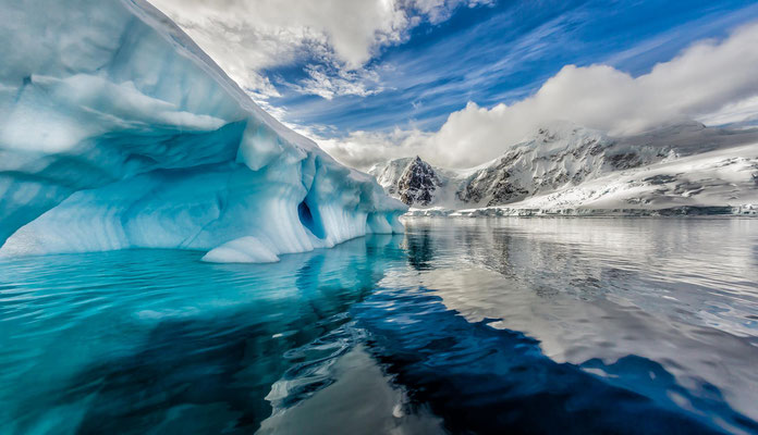 Kreuzfahrten mit Hapag-Llyod Cruises, Arktis-Kreuzfahrt, Antarktis-Kreuzfahrt in Deiner Reiserei in Berlin und Brandenburg