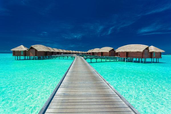 Urlaub in Deinem Reisebüro buchen!