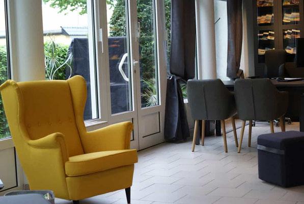 Unser Reisebüro in Berlin / Mahlsdorf