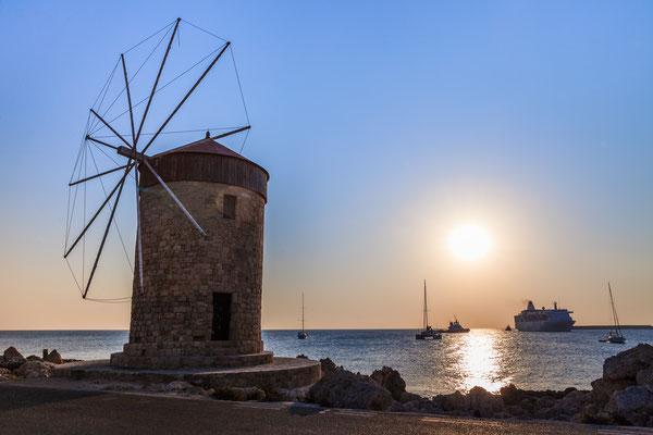 Griechenlandurlaub buchen