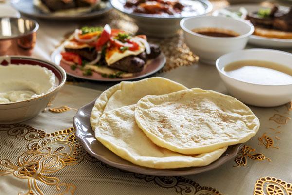 Marokkos Küche - Erlebe Deinen exklusiven Urlaub in Marokko | Die Reiserei, Dein Reisebüro in Berlin & Brandenburg