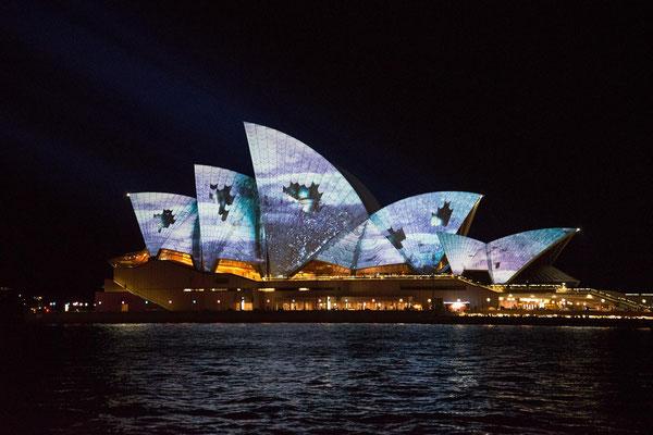 Opernhaus von Sidney