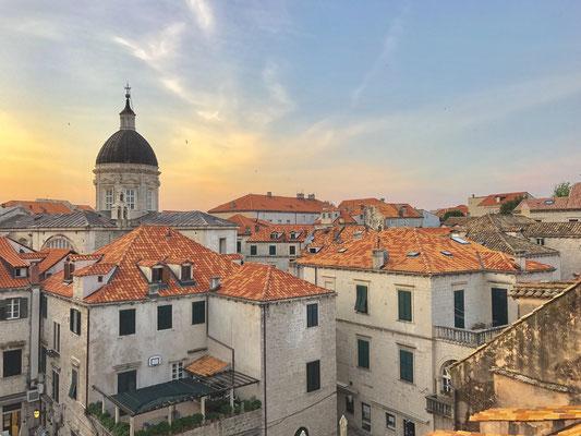 Innenstadt von Dubrovnik. Erlebe Deinen exklusiven Urlaub in Kroatien! In Deiner Reiserei, Reisebüro in Berlin & Brandenburg