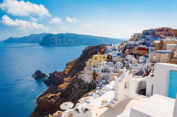 Reiseangebote Griechenland