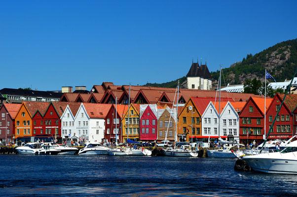 Urlaub mit Hund in Skandinavien,