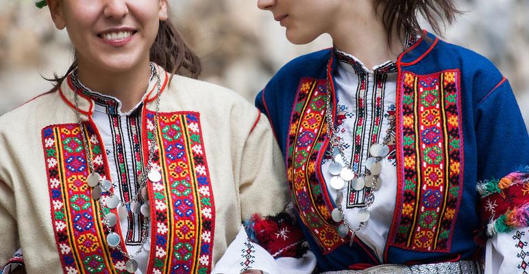 Familienurlaub in Bulgarien