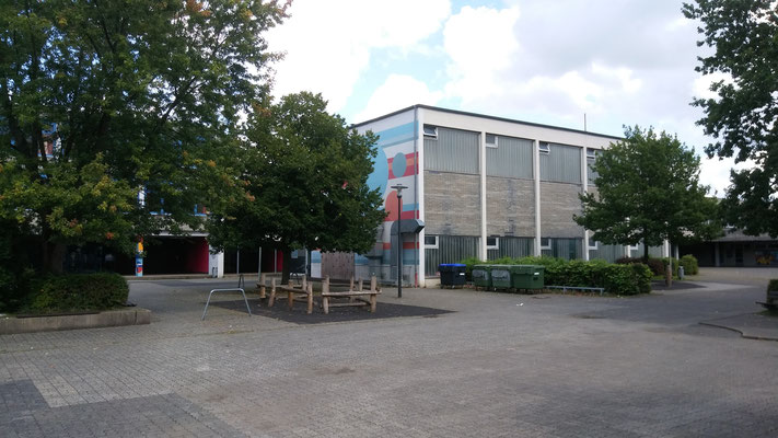 Turnhalle Realschule Belecke