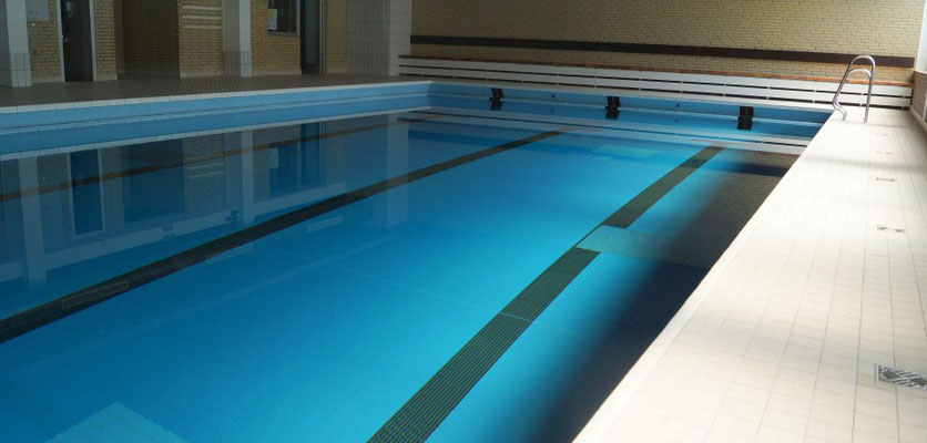 Lehrschwimmbecken Belecke