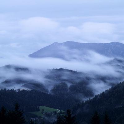 2016 Über den Wolken