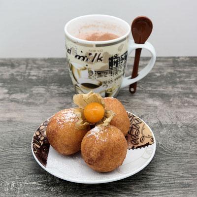 2017_02_17 Sweet Food 2
