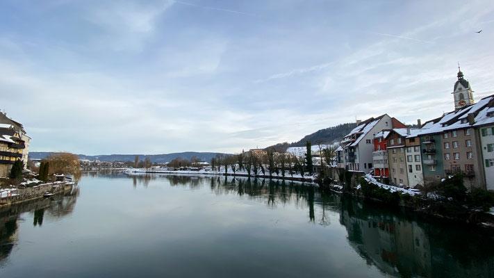 Laufenburg, 20.01.2021. (Foto CC)