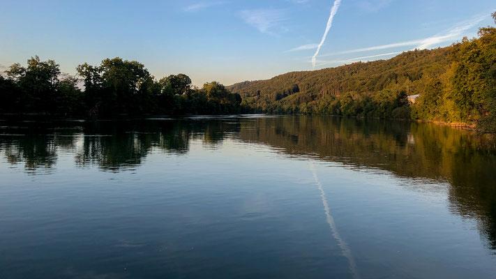 Vater Rhein. (Foto PC)