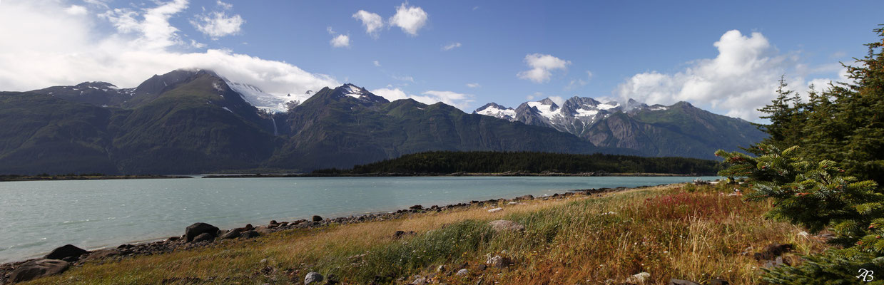 Chilkat river 1