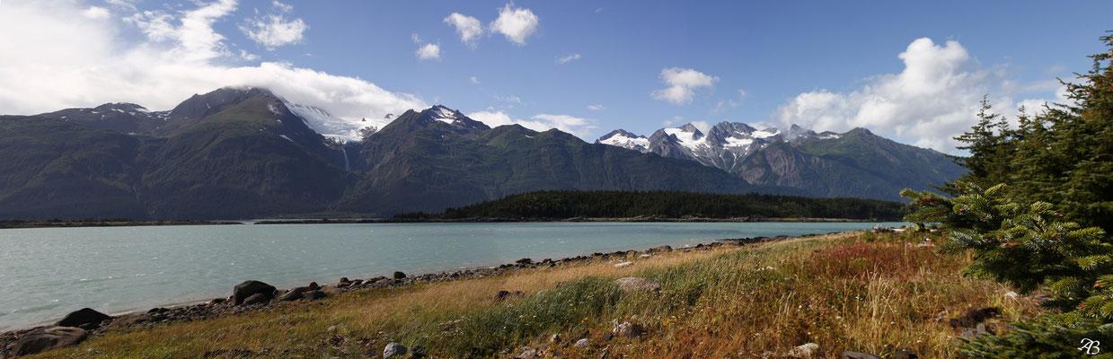 Chilkat river 1
