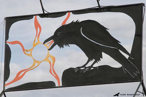 Emblème de Whitehorse