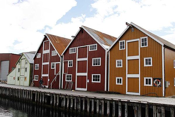 Port de Rognan (Norvège) 2