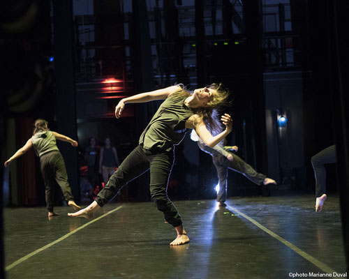 Danse - Marianne Duval Photographe