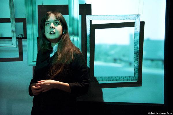 #LaCarte Dyslexie émotive, dysfonctions érectiles et autres figures poétiques  - ERP - Marianne Photographe - 2013