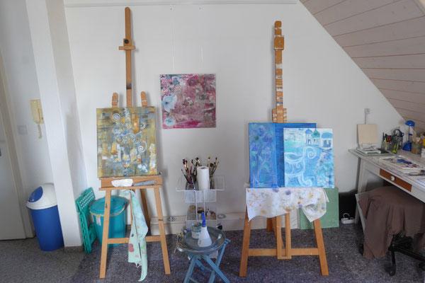 Atelier Bilder Vorher 1