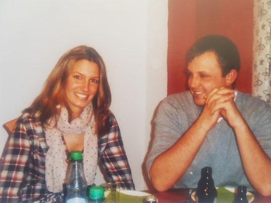 Isabelle & Dirk Fülling