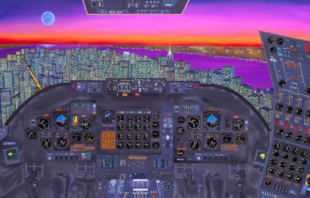 747 マンハッタン・ドリーム