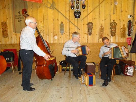 Trio Guido Frei