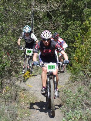 Carach Bike 2013