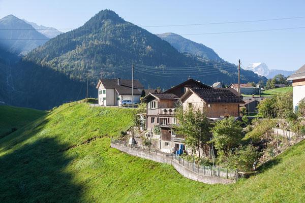 Besenbeiz und Kiosk Glarus Süd