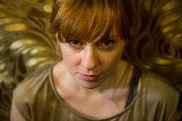 Portrait Schauspielerin Christin Jugsch, Hamburg
