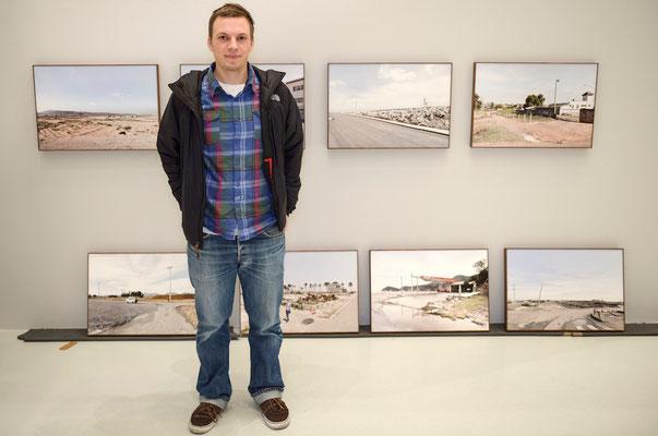 Presse, Fotograf Fabian Rook, Deichtorhallen, Hamburg