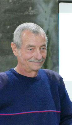Gérard Gidon
